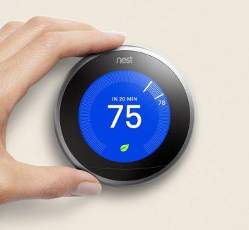 Nest Thermostat : une troisième génération pour de nouvelles fonctionnalités
