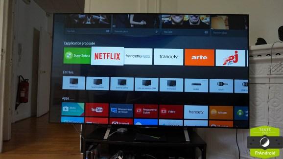 Test des Sony X85c et x90c, de beaux écrans 4K sous Android TV