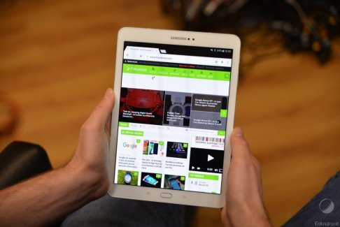 Samsung Galaxy Tab S2 : tout ce qu'il faut savoir