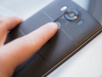 LG Gate : avec le V10, le Coréen lance sa propre solution de sécurité