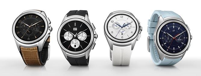 LG Watch Urbane 2nd Edition LTE : la vente annulée à cause d'un problème d'affichage