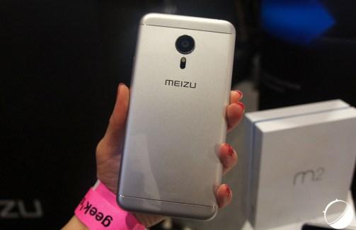 Prise en main du Meizu Pro 5, une phablette presque complète