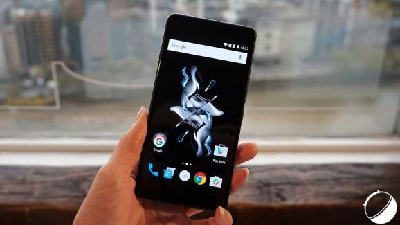 Prise en main du OnePlus X, du design et des compromis