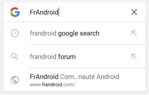 Plus de la moitié des recherches Google sont désormais effectuées sur des mobiles