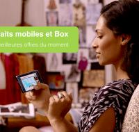 Les meilleures offres du moment pour payer moins cher votre forfait mobile ou box