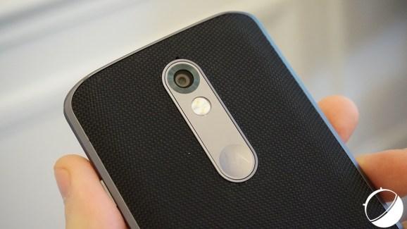 Prise en main du Motorola Moto X Force, le smartphone incassable