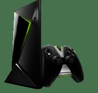 Nvidia Shield Android TV : des réductions sur les jeux et sur la box vendredi prochain