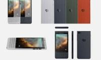 Le BlackBerry Vienna pourrait être le prochain smartphone Android du Canadien