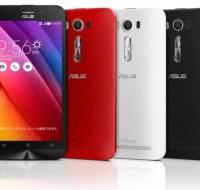 Cyber Monday : le Zenfone 2 Laser (ZE550KL) est en promo à 149 euros