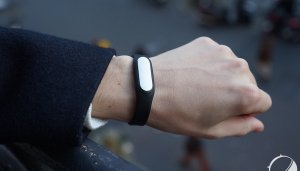 Test du Xiaomi Mi Band 1S (Mi Band Pulse), une...