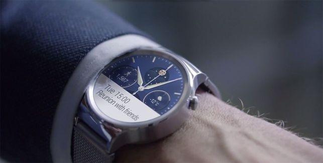 Nous recherchons... des ambassadeurs pour la Huawei Watch