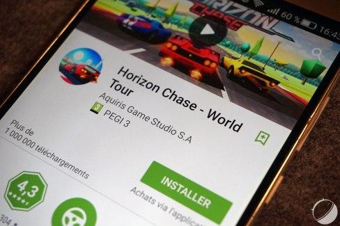 Jeux Android : notre sélection des meilleurs titres de novembre
