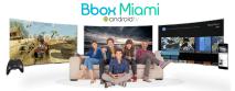 bbox miami une mise jour mais toujours pas d 39 android tv frandroid. Black Bedroom Furniture Sets. Home Design Ideas