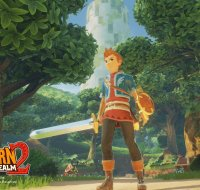 Oceanhorn 2: Knights of the Lost Realm, la suite du Zelda-like se met à la 3D