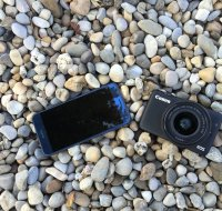 Duel photo : le Honor 8 affronte un appareil photo milieu de gamme