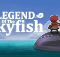 La Légende de Skyfish : le Zelda-like de Crescent Moon bientôt disponible sur Android