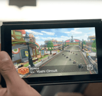 Nintendo Switch : la console de salon portable NX enfin officialisée