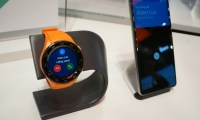 Huawei Watch 2 : on a testé la fonction multi-SIM Appels & Internet...