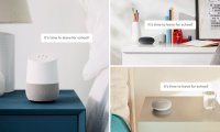 « À taaaable ! » : Google Home devient un interphone