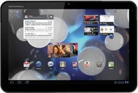 Xoom : Motorola veut relancer sa tablette en Europe