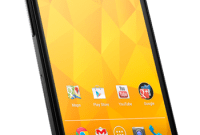 Nexus 4 en rupture : Google s'excuse et accuse LG
