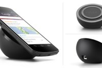 Nexus 4 : un chargeur sans fil par induction