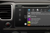 CarPlay : Apple est rejoint par Audi, Fiat, Alfa Romeo....