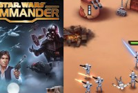 Star Wars Commander, ou quand Disney copie Clash Of Clans