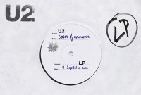 Le nouvel album de U2 offert par Apple sur iTunes !