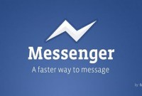 Facebook Messenger n'exige plus de compte Facebook