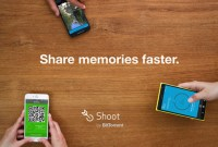 Shoot : BitTorrent facilite le partage local entre smartphones