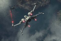 Encore de nouvelles images de Star Wars : The Force Awakens