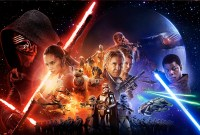 Voici le trailer de Star Wars : The Force Awakens !