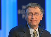 Chiffrement : Bill Gates veut qu'Apple propose une solution