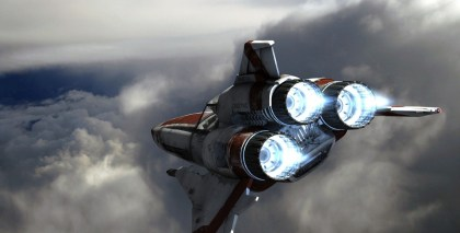 So Say We All : il y aura un film pour Battlestar Galactica