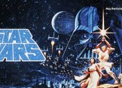 Des fans diffusent sur le web une version originale du Star Wars de 1977