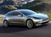 Tesla a entamé la production des prototypes de la Model 3