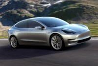 La Tesla Model 3 dépasse les 276 000 exemplaires réservés