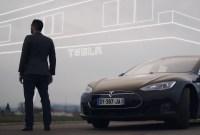 Tesla ouvre une cinquième boutique en France