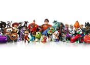 Disney abandonne la production de ses jeux Disney Infinity