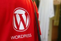 L'éditeur de WordPress prend possession du suffixe .blog