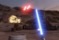 Star Wars Trials on Tatooine en VR, aussi jouissif que frustrant