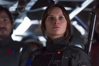 Star Wars : Rogue One dépasse le demi-milliard de dollars au box-office