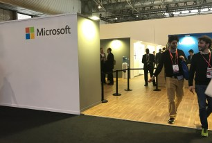 2010-2017 : Microsoft, grand absent du MWC