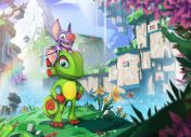 Yooka-Laylee, Bayonetta... À quoi joue-t-on ce week-end ?