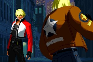 Garou : Mark of the Wolves, Hacknet... À quoi joue-t-on ce week-end ?