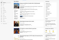 Épuré, mieux organisé, fact-checké : Google News change de design