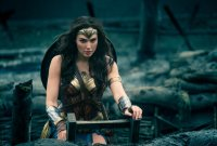 Critique de Wonder Woman : belle intro, madame Jenkins !