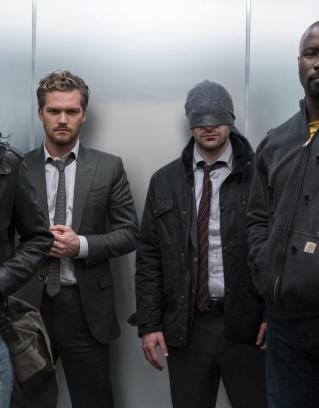 The Defenders, Voltron, Death Note : que regarder sur Netflix en août 2017 ?