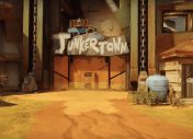 Overwatch : on a testé Junkertown, la nouvelle carte de type Payload
